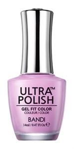 BANDI Ultra Polish UP109S Funky Lip Pink