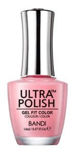BANDI Ultra Polish UP111 Pink Cheek