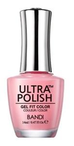 BANDI Ultra Polish UP111 Pink Cheek
