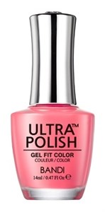 BANDI Ultra Polish UP112S Peach Echo