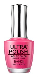 BANDI Ultra Polish UP115 Rose Pink