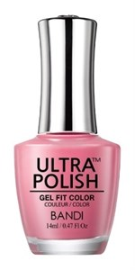 BANDI Ultra Polish UP117 Vintage Rose