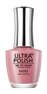 BANDI Ultra Polish UP121 Romantic Coral