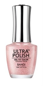 BANDI Ultra Polish UP122P Sweet Pink