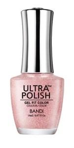 BANDI Ultra Polish UP122P Sweet Pink