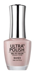 BANDI Ultra Polish UP123 Pink Nacre