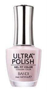 BANDI Ultra Polish UP124 Sugaring Pink