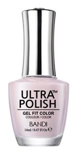 BANDI Ultra Polish UP125 Macaron Pink
