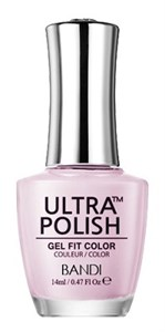 BANDI Ultra Polish UP127 Heritage Pink