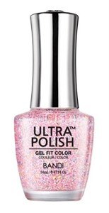 BANDI Ultra Polish UP131G Sugar Pop Pink