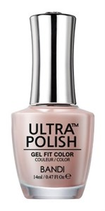 BANDI Ultra Polish UP204 Rose Sable