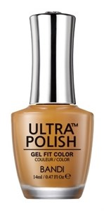BANDI Ultra Polish UP208 Honey Ginger