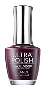 BANDI Ultra Polish UP302 Purple Shower