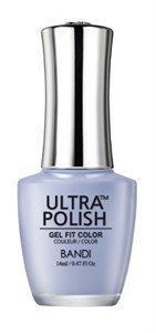 BANDI Ultra Polish UP307 Lilac Blue