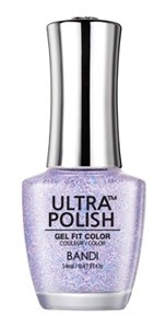 BANDI Ultra Polish UP313G Sugar Pop Purple
