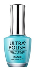 BANDI Ultra Polish UP405 Bikini Mint