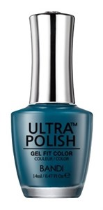 BANDI Ultra Polish UP406 Ireland Blue