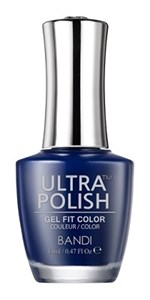 BANDI Ultra Polish UP407 Blue Mallow