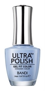 BANDI Ultra Polish UP408 Serenity Blue