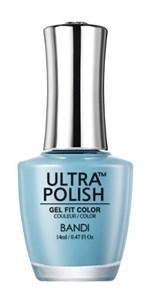 BANDI Ultra Polish UP412 Rococo Blue