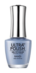 BANDI Ultra Polish UP413 Cashmere Blue