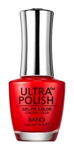 BANDI Ultra Polish UP501 Are You Red?