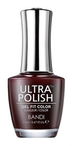 BANDI Ultra Polish UP503 Jazz Burgundy