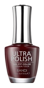 BANDI Ultra Polish UP504 Hibiscus Wine
