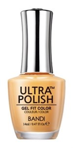 BANDI Ultra Polish UP602 Orange Marmalade