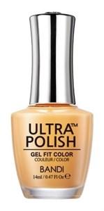 BANDI Ultra Polish UP602 Orange Marmalade