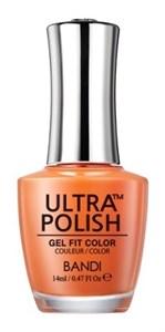 BANDI Ultra Polish UP603 Orange Amazone