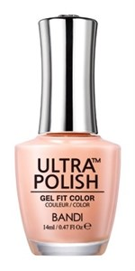 BANDI Ultra Polish UP604S Peach Syrup