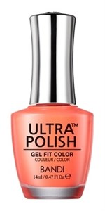 BANDI Ultra Polish UP605 Bikini Orange