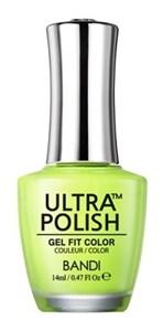 BANDI Ultra Polish UP606 Bikini Lime