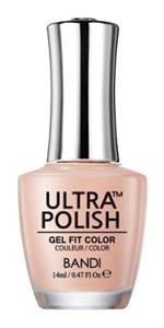 BANDI Ultra Polish UP607S Peach Puff