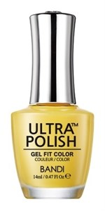 BANDI Ultra Polish UP608 Yellow Butter