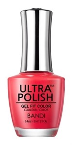 BANDI Ultra Polish UP610 Rose Coral