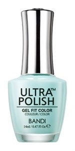BANDI Ultra Polish UP701 Aquamarine