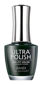 BANDI Ultra Polish UP702 Cedar Green
