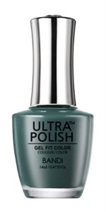 BANDI Ultra Polish UP709 Metallic Green