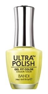 BANDI Ultra Polish UP713 Herbtox Green