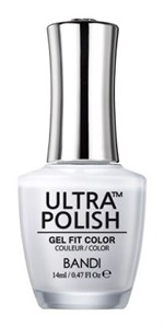 BANDI Ultra Polish UP801 Really White