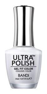 BANDI Ultra Polish UP801 Really White