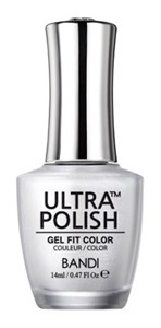 BANDI Ultra Polish UP802 Shine White