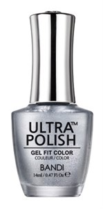 BANDI Ultra Polish UP803P Shine Silver