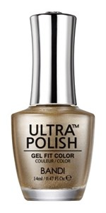 BANDI Ultra Polish UP903P Shine Gold