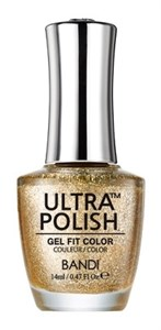 BANDI Ultra Polish UP909 Metallic Gold