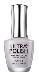 BANDI Ultra Polish UP910 Gray Swan