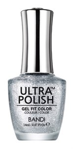 BANDI Ultra Polish UP911G Metallic Silver