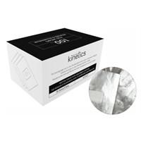 Kinetics Foil Papers with Absorbent Sponge, 100 шт. - замотки со спонжем для снятия геля Кинетикс